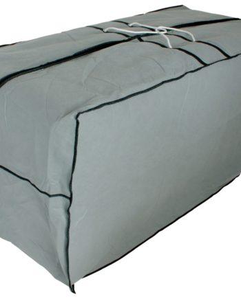 eurotrail draagtas zitkussens loungebank sfs 175 x 80 x80 grijs