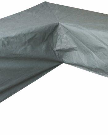 eurotrail hoes l vormige loungeset sfs 300 x 300 x 70-grijs