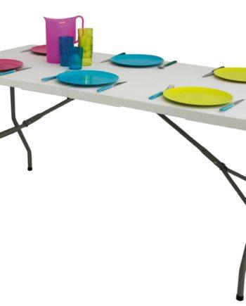 eurotrail pavillon S campingtafel party tafel
