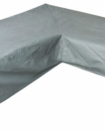 eurotrail hoes l vormige loungeset sfs 300 x 300 x 100 70 grijs