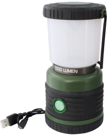 eurotrail-campinglamp-leon-1000-lumen-oplaadbaar