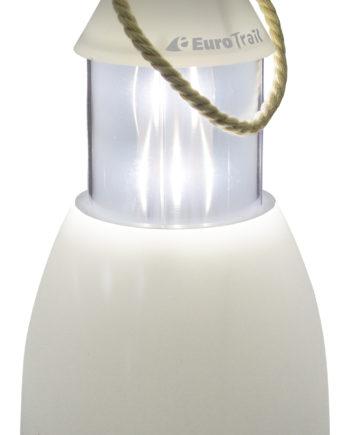 eurotrail tafellamp organic vlammend-licht