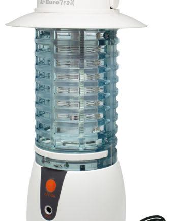 eurotrail muggenlamp oplaadbaar voortent
