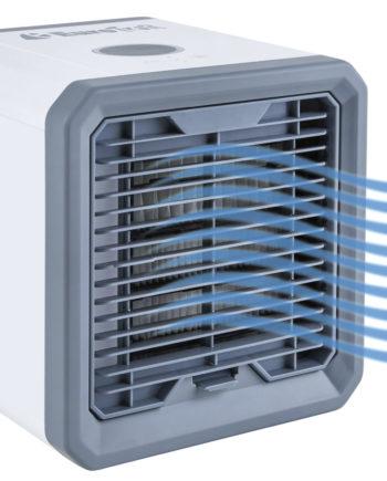 eurotrail luchtkoeling ventilatie